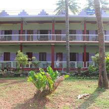 New Heaven Beach Resort in Varkala