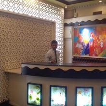 New Hotel Jankee in Raigarh