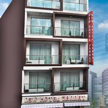 New Hotel Jannat in Ajmer