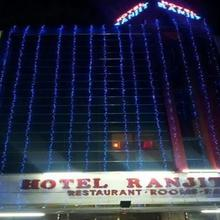 New Hotel Ranjit in Patiala