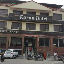 New Karan Hotel in Karli