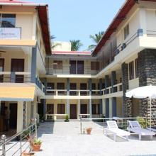 New Kovalam Beach Hotel in Tiruvallam