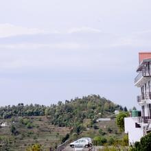 New Krishna Himalayan Hotel And Restaurant in Mukteshwar