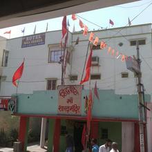 New Maa Sharda Hotel in Satna