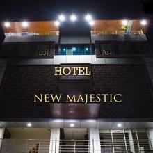 New Majestic in Pushkar