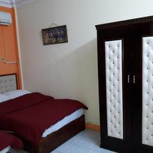 New Palace Hostel in Cairo