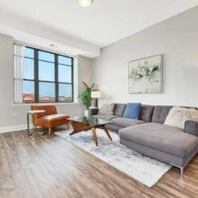 New! Spacious 3br Apartment Near Mccormick Place in Chicago