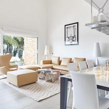 New Stunning Villa In Cap Martinet in Ibiza