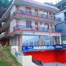 New Varuni House in Dharamshala