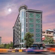 New York Hotel in Phnom Penh