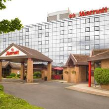 Newcastle Gateshead Marriott Hotel Metrocentre in Newcastle Upon Tyne