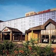 Newcastle Gateshead Marriott Hotel Metrocentre in Newcastle Upon Tyne