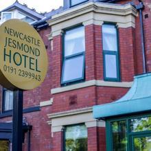 Newcastle Jesmond Hotel in Newcastle Upon Tyne