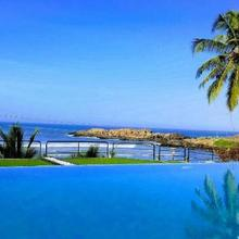 Newton's Neelakanta Boutique Beach Resort in Kovalam