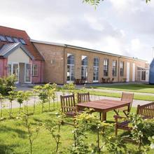 Nexø Hostel in Snogebaek