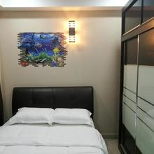 Nf Suites D'perdana Condo in Kota Baharu