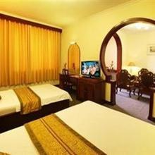 Ngoc Lan Hotel in Ho Chi Minh City