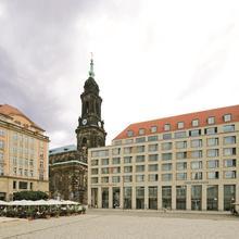 Nh Collection Dresden Altmarkt in Dresden