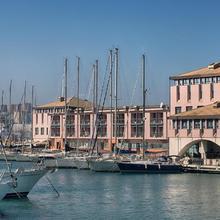 Nh Collection Genova Marina in Genova
