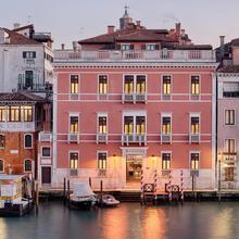 Nh Collection Venezia Palazzo Barocci in Venice