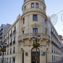 Nh Collection Victoria in Granada