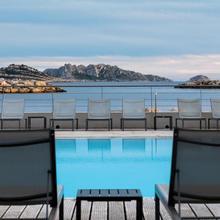 Nhow Marseille in Marseille