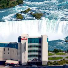 Niagara Falls Marriott Fallsview Hotel & Spa in Niagara Falls