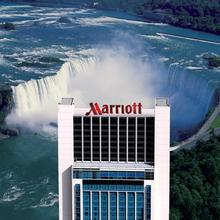 Niagara Falls Marriott On The Falls in Niagara Falls