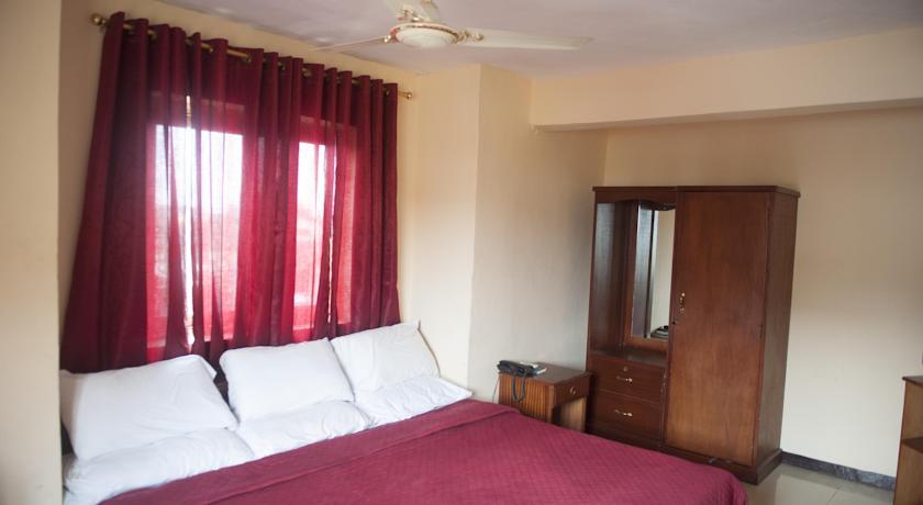 Niagara Inn in Accra