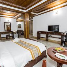 Niathu Resort in Rangapahar
