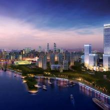 Niccolo Chongqing in Chongqing