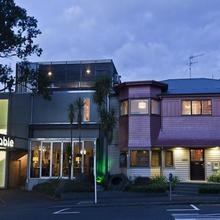 Nice Hotel in New Plymouth