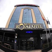 Nice Royal in Istanbul