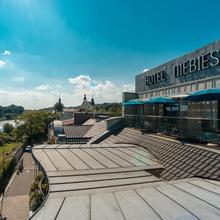 Niebieski Art Hotel & Spa in Krakow