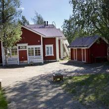 Niemelän Talo in Rovaniemi