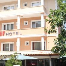 Nif Hotel in Beyoglu