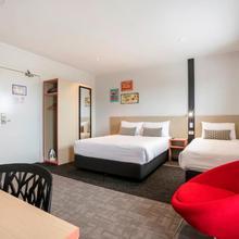Nightcap At Camp Hill Hotel in Brisbane