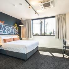 Nightcap At Chardons Corner Hotel in Brisbane