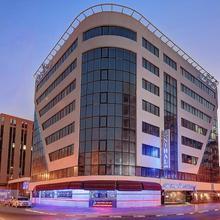 Nihal Hotel in Sharjah