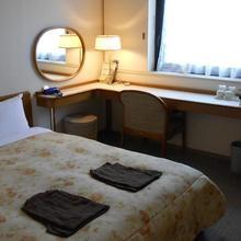 Niigata Daiichi Hotel in Niigata