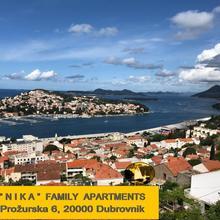 Nika Family Apartments in Dubrovnik