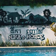 Nika's House in Siemreab