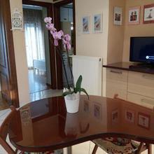 Niki's Apartment in Kavala