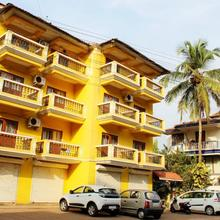 Nikita Residency in Saligao