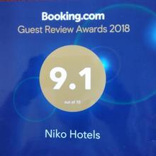 Niko Hotels in Tekkumuri