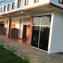 Nilaveli Gates in Trincomalee