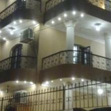 Nile Dream Apartment House Luxor in Luxor
