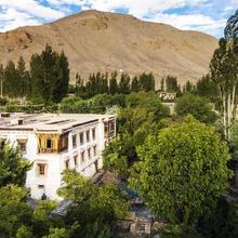 Nimmu House Ladakh in Leh