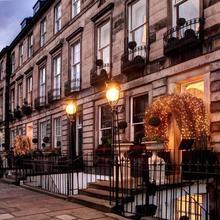 Nira Caledonia in Edinburgh