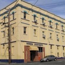 Nireeda Apartments on Clare in Geelong